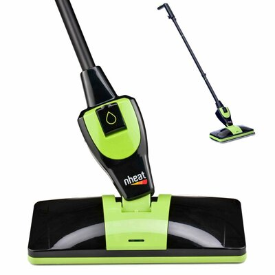 Thermal Bagless Steam Cleaner