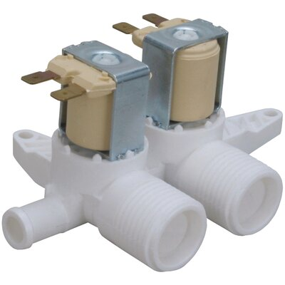 Washing Machine Water Valve