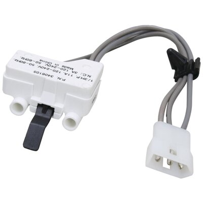 Washing Machine Dryer Door Switch