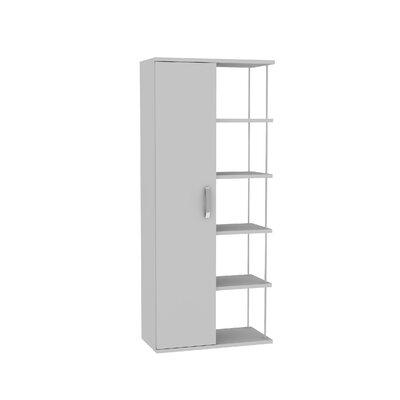 Calderone Multifunctional Accent Cabinet