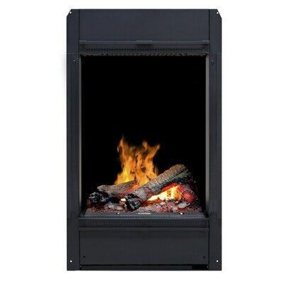 Opti-Myst Pro Wall Mounted Electric Fireplace
