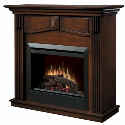 Dimplex Electraflame Holbrook Electric Fireplace