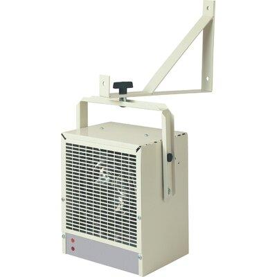 Dimplex 13,648 BTU Wall Mounted Electric Fan Compact Heater