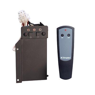 Electraflame Remote Control Kit