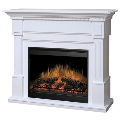 Essex Electric Fireplace Wayfair