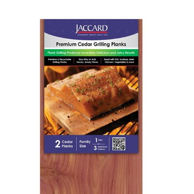 Premium Wood Plank