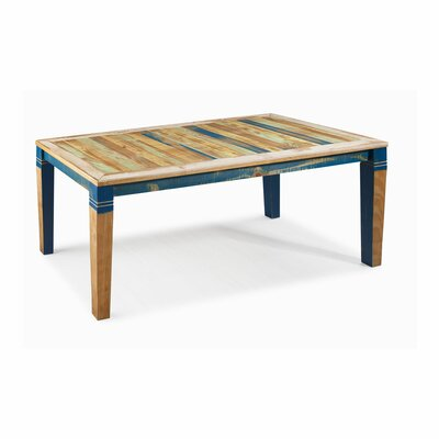 """Viera Dining Table Size: 30.7"""" H x 70.85"""" W x 35.4"""" D"""