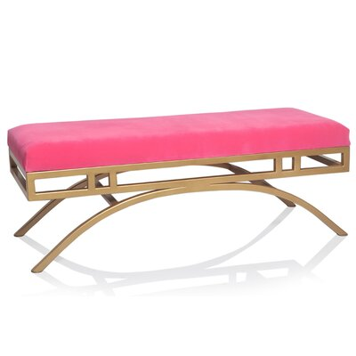 Delanie Upholstered Bench