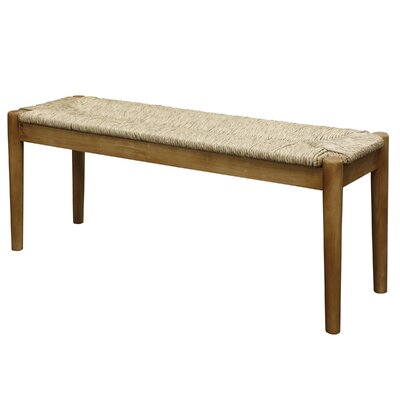 Harlowe Wood Bench