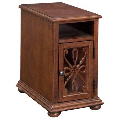 Bramhall Chairside 1 Door Accent Cabinet