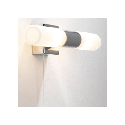 Dar Lighting 2 Light Bath Bar
