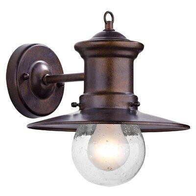 Dar Lighting 1 Wall Light