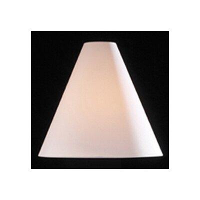 Dar Lighting 35cm Spearhead Empire Lamp Shade