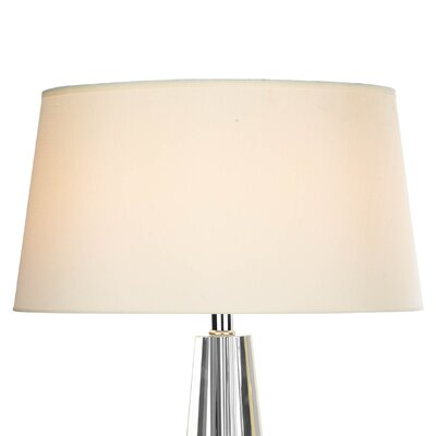 Dar Lighting 30cm Empire Lamp Shade