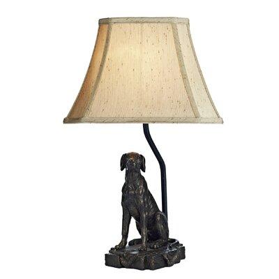 Dar Lighting Rover 50cm Table Lamp