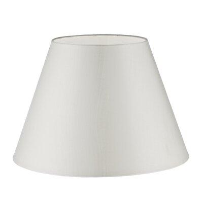 Dar Lighting 35cm Felix Empire Lamp Shade