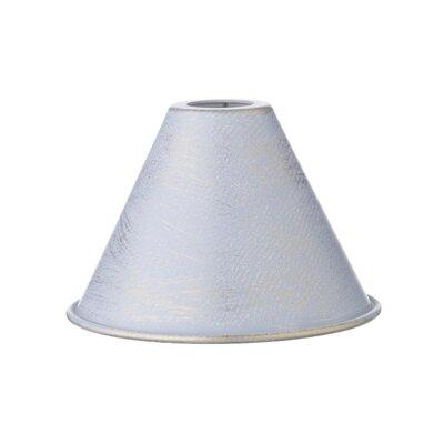 Dar Lighting Verona Bell Wall Sconce Shade