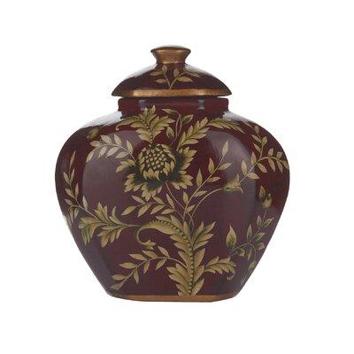 Dar Lighting Decorative Small Jar