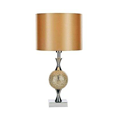 Dar Lighting Elsa 48cm Table Lamp
