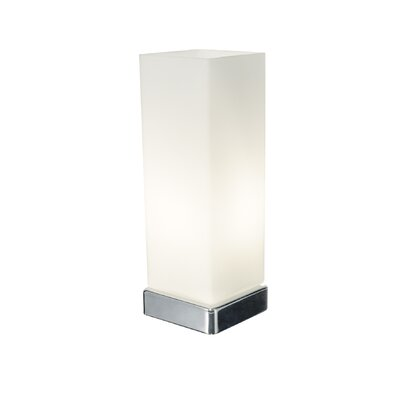 Dar Lighting Toby 28cm Table Lamp