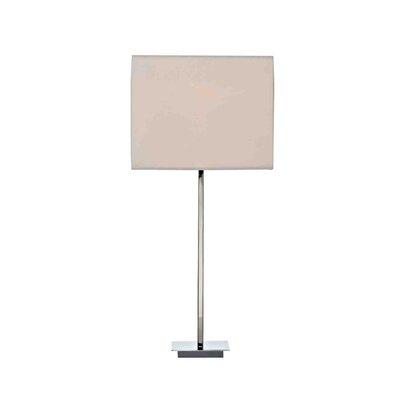 Dar Lighting Tibet 59.5cm Table Lamp