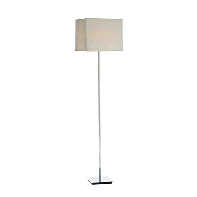 Dar Lighting Tibet 156cm Floor Lamp