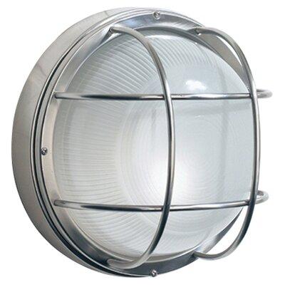 Dar Lighting Glass Bowl Wall Sconce Shade