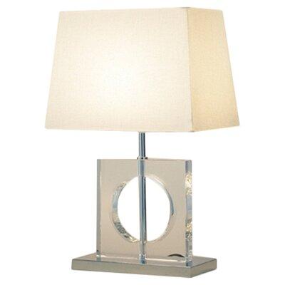Dar Lighting 47cm Table Lamp