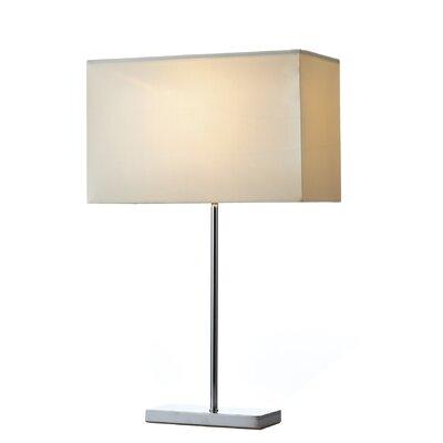 Dar Lighting Jean 41cm Table Lamp Base