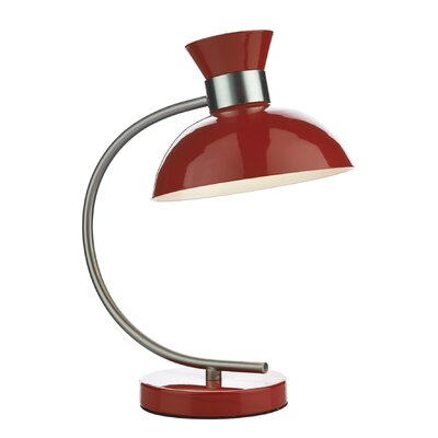 Dar Lighting Hitch 32cm Table Lamp