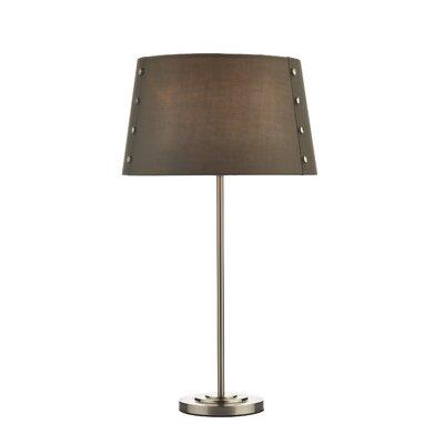 Dar Lighting Cadet 65cm Table Lamp