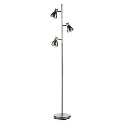 Dar Lighting Osaka 160cm Floor Lamp