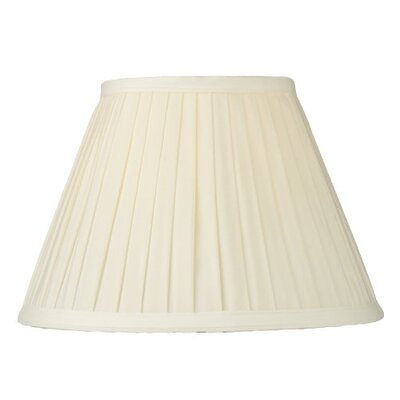Dar Lighting 28cm Bunty Empire Lamp Shade