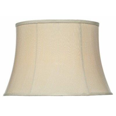 Dar Lighting 44cm Seth Bell Lamp Shade
