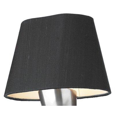 Dar Lighting 20cm Lexington Silk Empire Lamp Shade