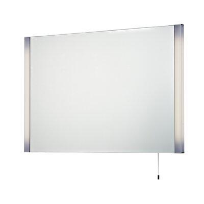 Dar Lighting Signal Backlit Mirror