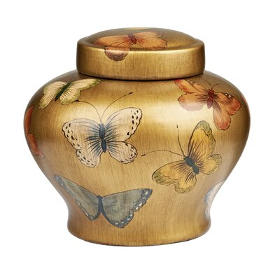 Dar Lighting Decorative Small Jar