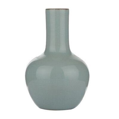 Dar Lighting Bulb Vase