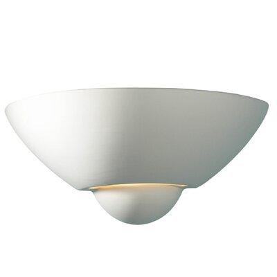 Dar Lighting Vector 1 Light Wall Washer