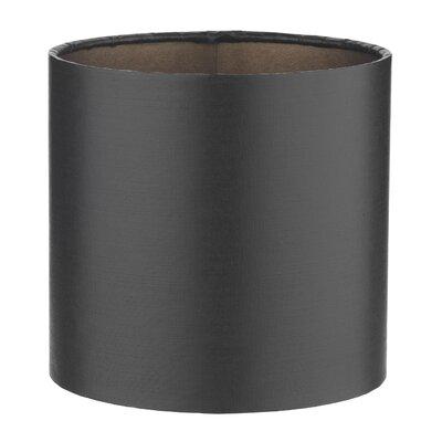 Dar Lighting 14.5cm Garbo Drum Lamp Shade