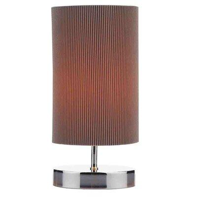 Dar Lighting Leo 29cm Table Lamp