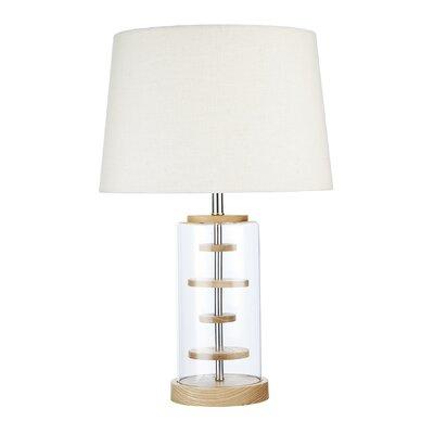 Dar Lighting Kao 60cm Table Lamp