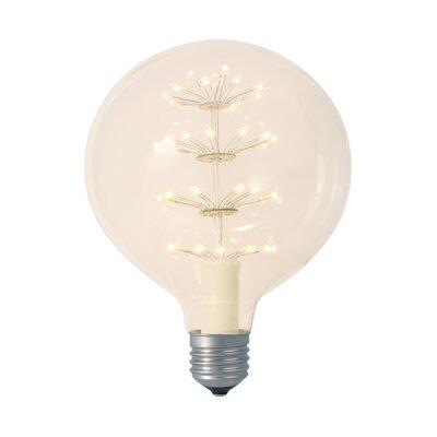 Dar Lighting 2.5W E27/Medium LED Light Bulb