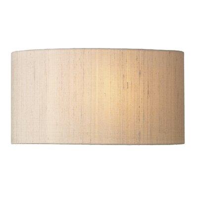 Dar Lighting Ascott 1 Light Wall Washer