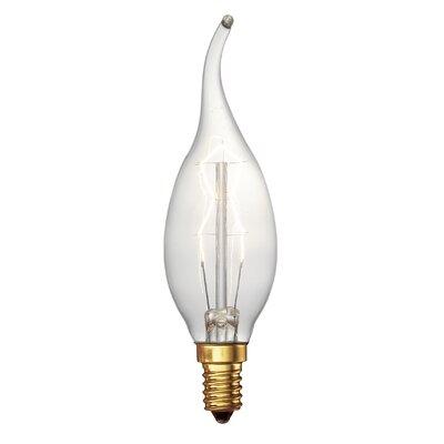 Dar Lighting 25W E14/European LED Light Bulb