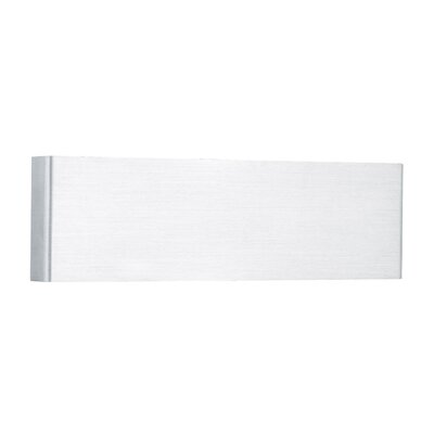Dar Lighting Liege 2 Light Wall Washer