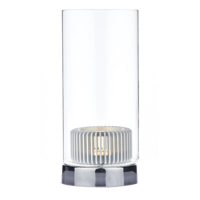 Dar Lighting Kirby 23cm Table Lamp