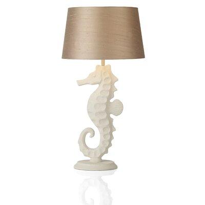 Dar Lighting Sayer 44cm Table Lamp