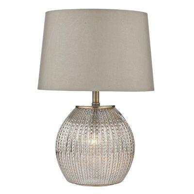 Dar Lighting Sonia 56cm Table Lamp