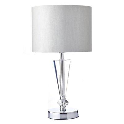 Dar Lighting Scipio 43cm Table Lamp